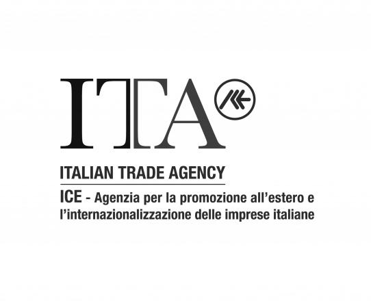ITALIAN TRADE AGENCY Blk