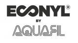ECONYL BY AQUAFIL LOGO
