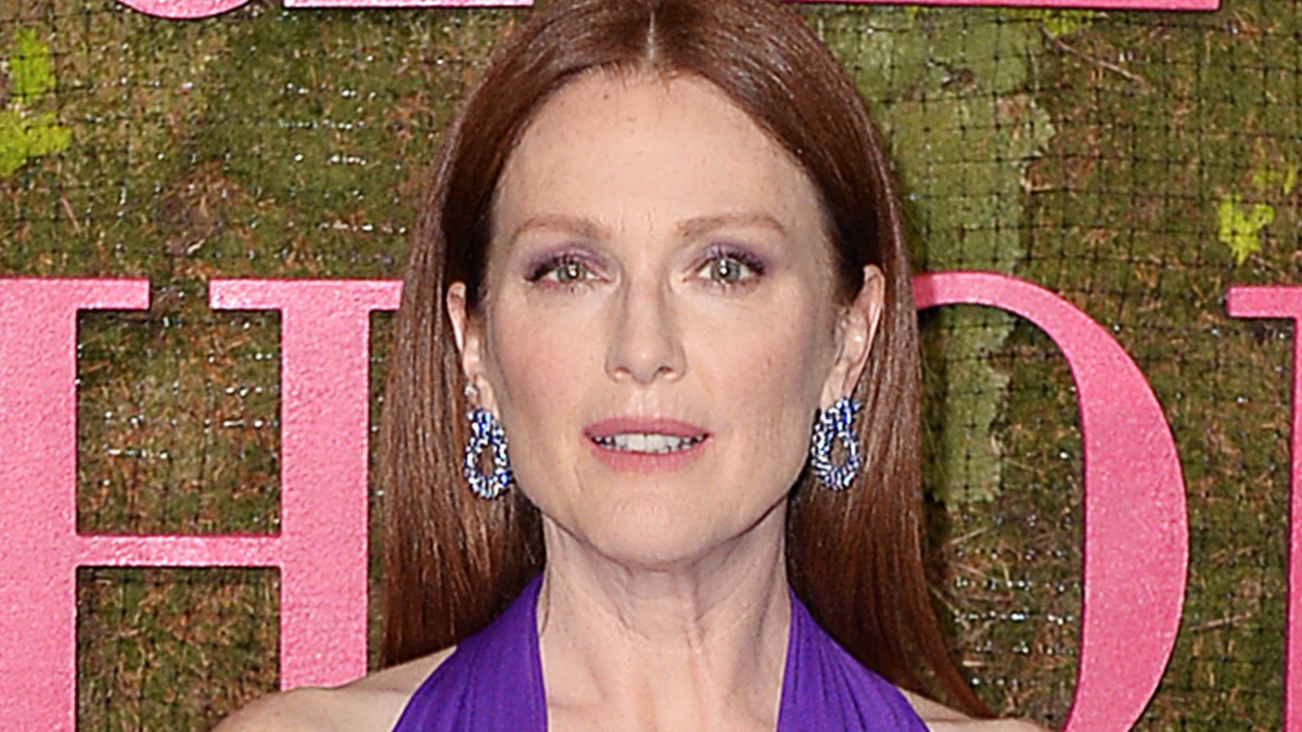 JULIANNE MOORE IMAGE 0 MAP ICON