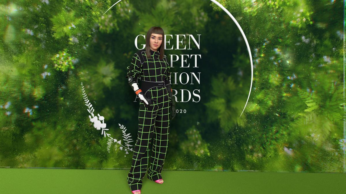 Green Carpet Fashion2 mq comp v002
